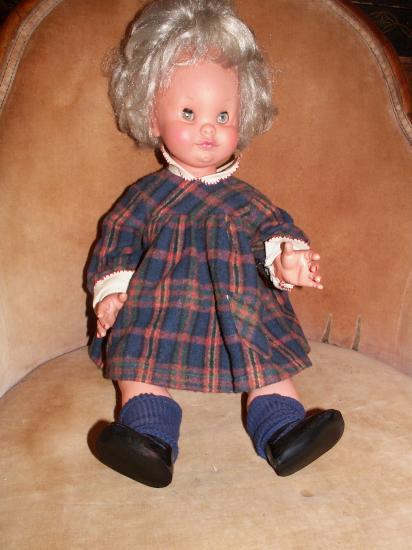 poupée furga année 50 (vendu)